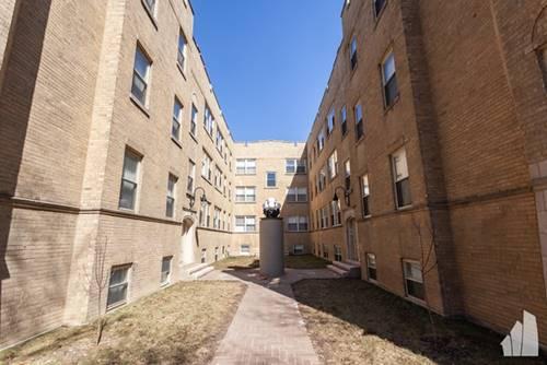 2728 W Lunt Unit 1N, Chicago, IL 60645 West Ridge