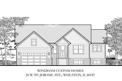 26W391 Jerome, Wheaton, IL 60187