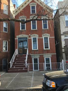 1633 N Honore Unit 2F, Chicago, IL 60622 Bucktown