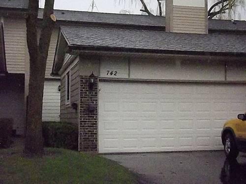 742 Grouse, Deerfield, IL 60015