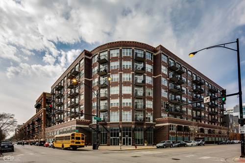 1000 W Adams Unit 817, Chicago, IL 60607 West Loop