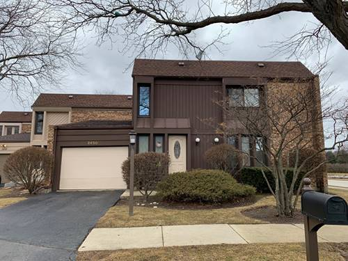 2450 Cobblewood, Northbrook, IL 60062