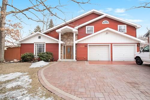 414 E Ravine, Willow Springs, IL 60480