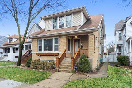 4042 N Springfield, Chicago, IL 60618 Irving Park