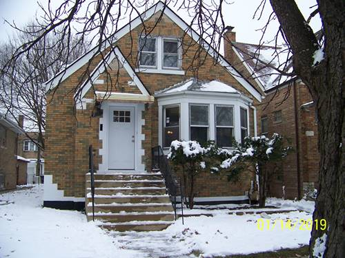 7029 S California, Chicago, IL 60629