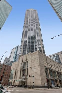 512 N Mcclurg Unit 4609, Chicago, IL 60611 Streeterville