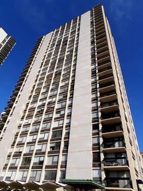 1355 N Sandburg Unit 2005, Chicago, IL 60611 Old Town