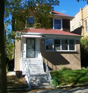 5010 N Lawndale, Chicago, IL 60625 Albany Park