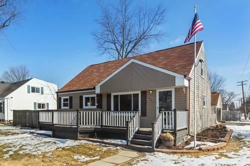 601 N Grace, Lombard, IL 60148