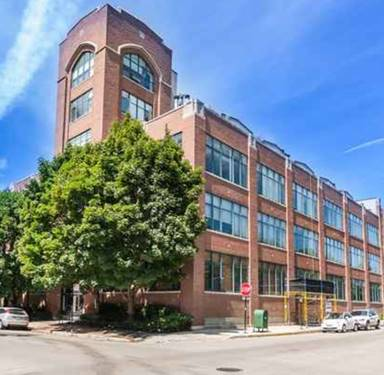 2600 N Southport Unit 107, Chicago, IL 60614 Lincoln Park