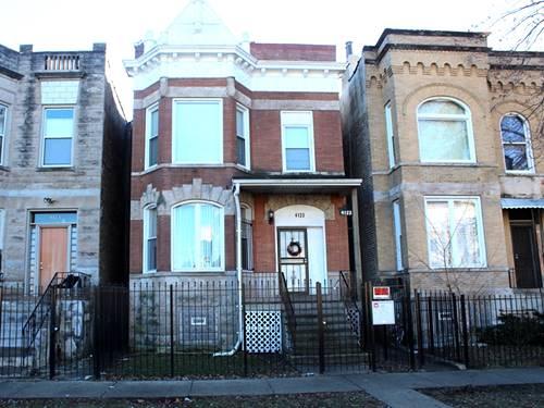4123 W Monroe, Chicago, IL 60624