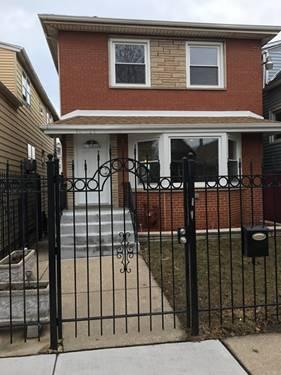 10321 S Avenue H, Chicago, IL 60617
