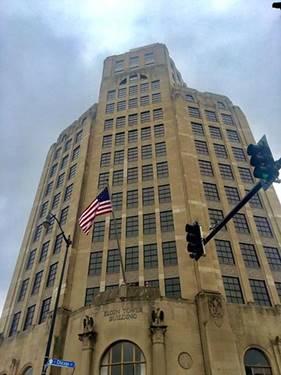 100 E Chicago Unit 207, Elgin, IL 60120