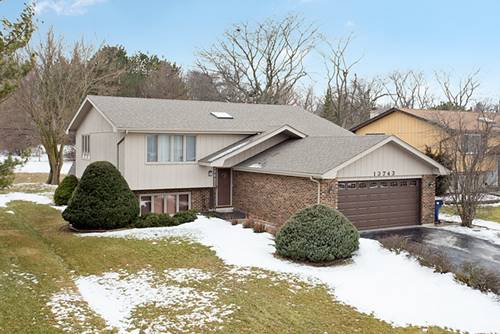 13743 W Carefree, Homer Glen, IL 60491