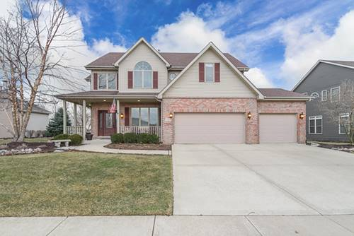 16821 Mohican, Lockport, IL 60441