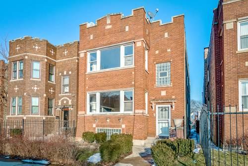 1351 N Lorel, Chicago, IL 60651