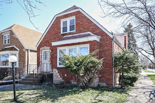 10559 S Prairie, Chicago, IL 60628 Rosemoor
