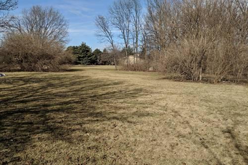 Lot 5 Lichtenwalter, Plainfield, IL 60586
