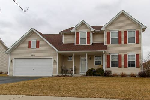 26116 S Bell, Channahon, IL 60410