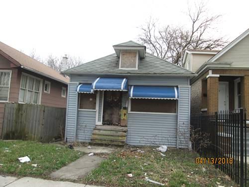 8529 S Aberdeen, Chicago, IL 60620 Gresham