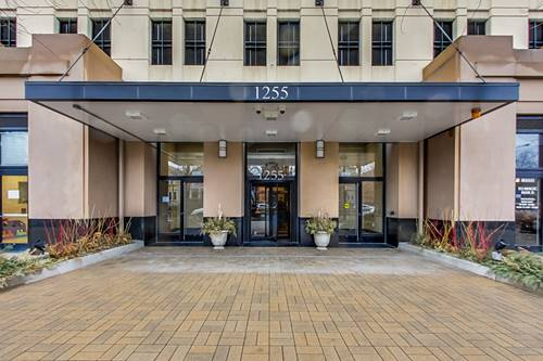 1255 S State Unit 1814, Chicago, IL 60605