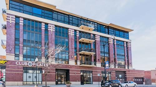4020 N Damen Unit 307, Chicago, IL 60618 North Center