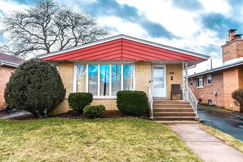 3121 W 101st, Evergreen Park, IL 60805