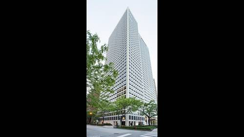 1100 N Lake Shore Unit 25C, Chicago, IL 60611 Gold Coast
