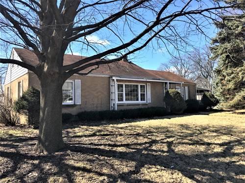 11301 S Oak Park, Worth, IL 60482