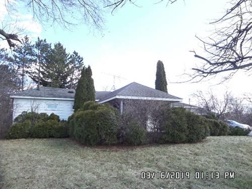 38915 N Northwestern, Wadsworth, IL 60083