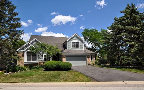 1 Augusta, Lake In The Hills, IL 60156