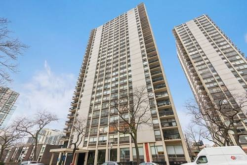 1355 N Sandburg Unit 1508, Chicago, IL 60610 Old Town