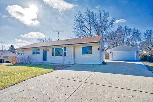 28423 W Kelsey, Barrington, IL 60010
