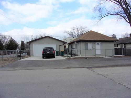 1651 Elgin, Joliet, IL 60432