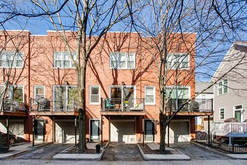 2809 N Wolcott Unit B, Chicago, IL 60657 West Lakeview