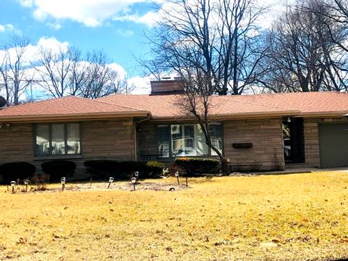 1418 Glenwood, Joliet, IL 60435