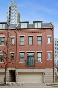 457 N Canal, Chicago, IL 60654 Fulton River District