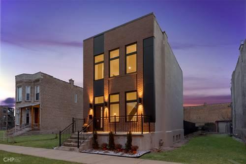 3804 S Wabash, Chicago, IL 60653 Bronzeville