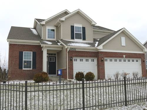 803 Windsong, Minooka, IL 60447
