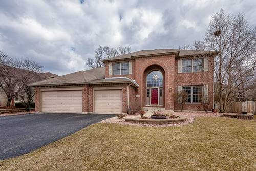 16929 Arbor Creek, Plainfield, IL 60586