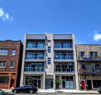 1310 N Western Unit 2N, Chicago, IL 60622