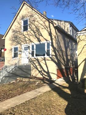 6111 S Keeler, Chicago, IL 60629