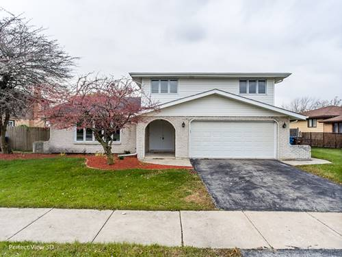 16912 Paxton, South Holland, IL 60473