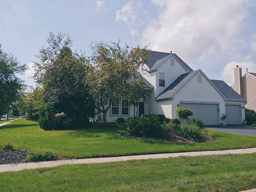 1597 Autumncrest, Crystal Lake, IL 60014