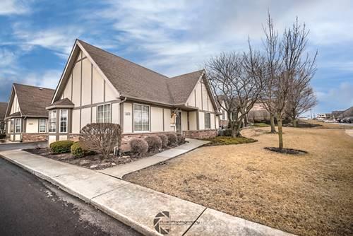 1670 Willow Circle Unit 1670, Crest Hill, IL 60403