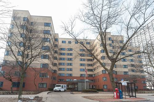 5048 N Marine Unit A9, Chicago, IL 60640