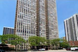 1660 N La Salle Unit 2104, Chicago, IL 60614 Lincoln Park