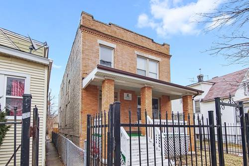 8529 S Morgan, Chicago, IL 60620 Gresham
