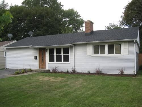 206 N Woodlawn, Wheaton, IL 60187