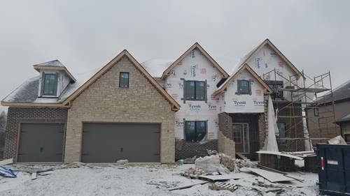 17009 Sheridans, Orland Park, IL 60467